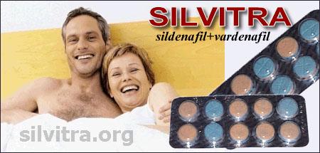 sildenafil-citrate-silvitra